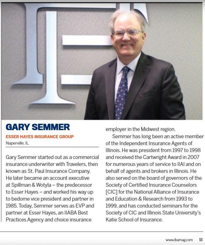 Gary Semmer