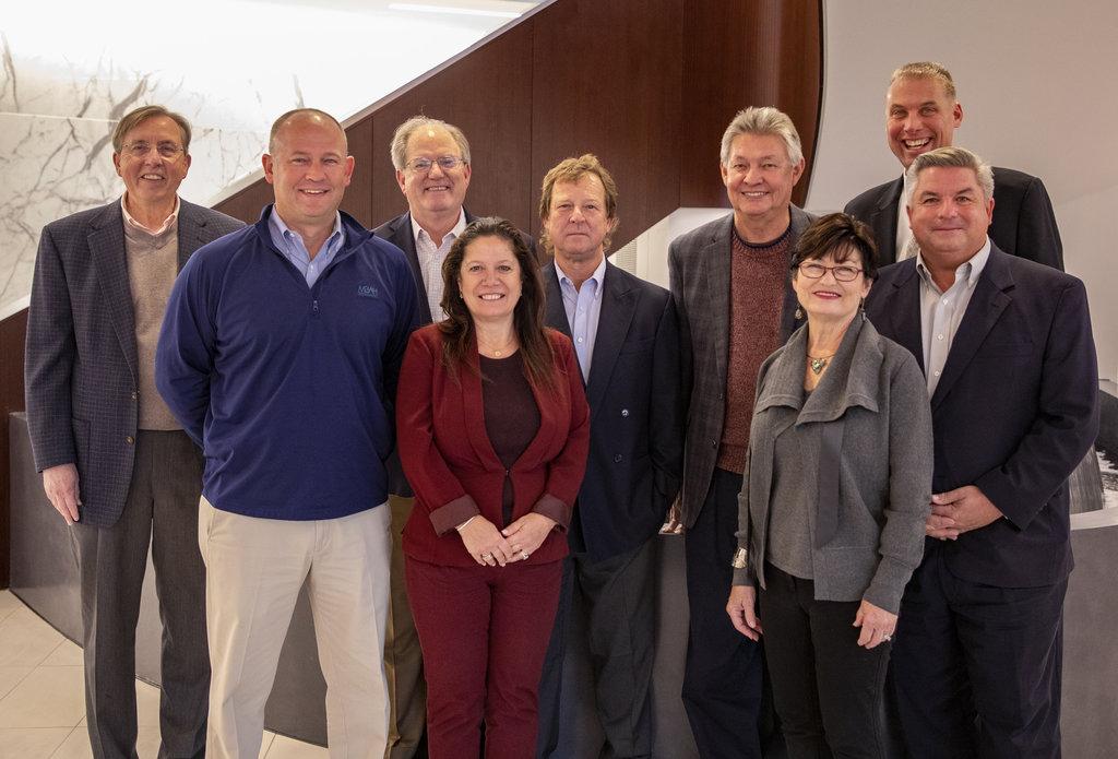 ARMI Board of Directors