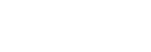 Powerhouse Learning Logo